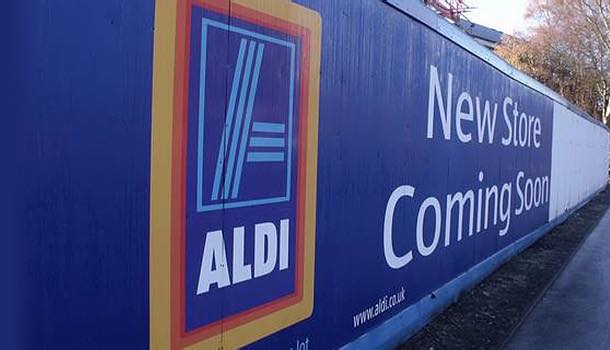 Aldi astounds analysts with potential China move