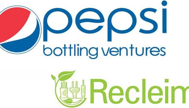 Recleim and Pepsi Bottling Ventures announce recycling agreement
