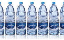 Tannourine Water increases production capacity with Sidel