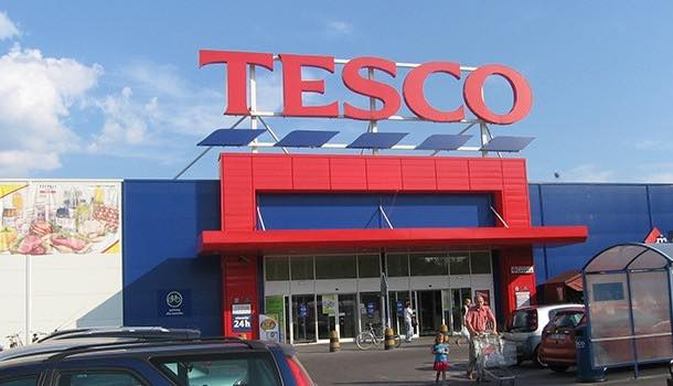 Tesco commissions Anthesis Group to develop online sustainability community