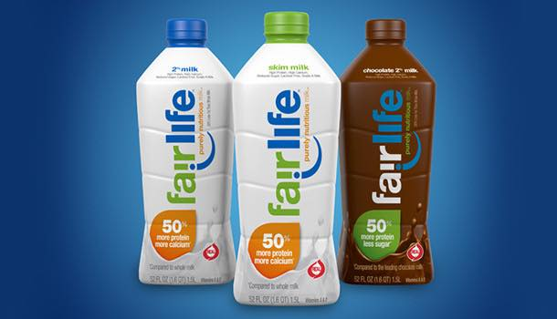 The Coca-Cola Company to launch Fairlife milk in December