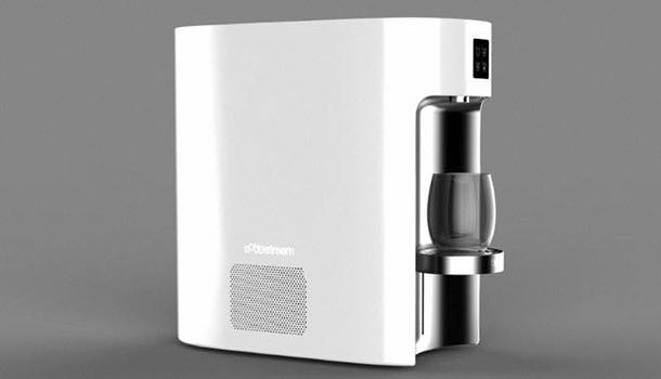 SO° UP Pure Touch water dispenser