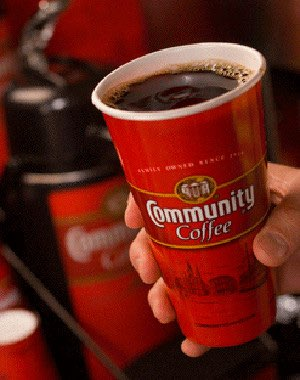 Keurig Green Mountain and Community Coffee Co announce partnership