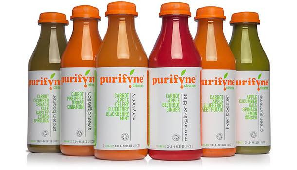 Purifyne Cleanse raises finance for expansion through crowdfunding