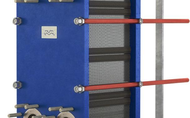 Alfa Laval launches T8 gasketed plate heat exchanger