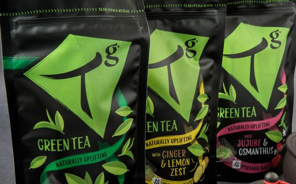 Podcast: How to launch a green tea drink