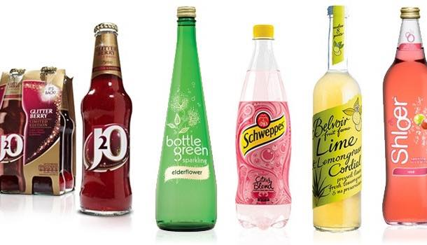 Report: Growth opportunities for adult soft drinks