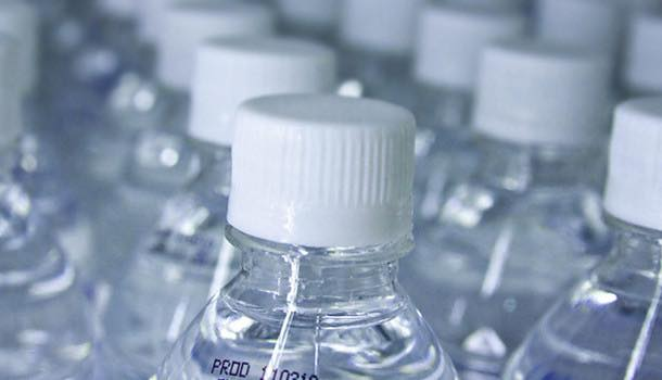 Bottled water projected to be US no 1 packaged drink by 2016