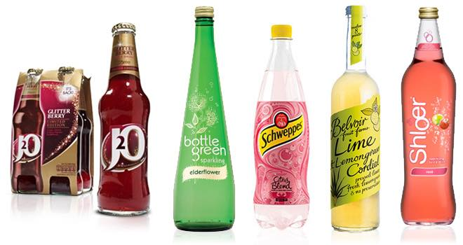Report: Growth opportunities for soft drinks