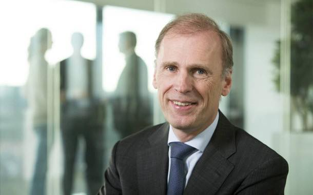 GDP appoints FrieslandCampina CEO Cees t'Hart as new chairman
