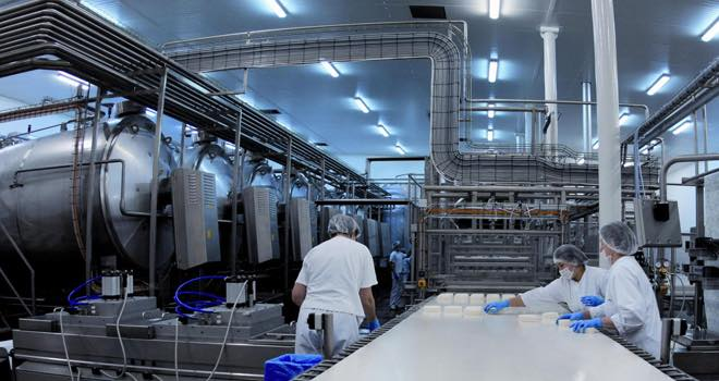 Tetra Pak buys cheese production equipment manufacturer