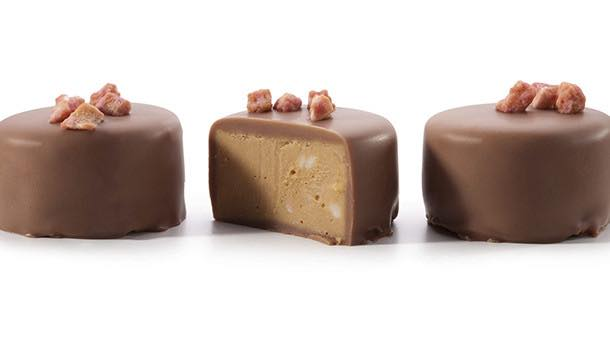 La Morella Nuts: more crunch and flavour with new generation of sablages