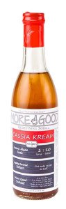 Drink More Good hand-crafted soda syrups
