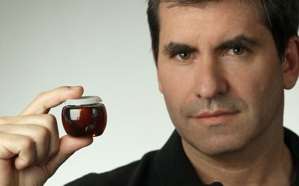 Exclusive: PepsiCo's Hernan Marina talks about the new Drinkfinity device