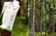 Tetra Pak receives certification from Forest Stewardship Council
