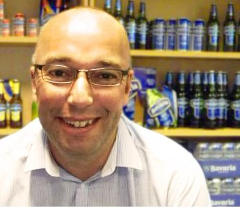 Bavaria appoints Gavin Price as account manager