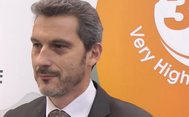 Ingredia's Hervé Gasnier: New trends in protein drinks