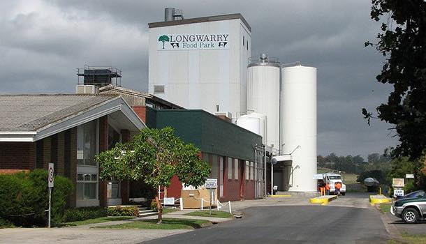 Parmalat buys Longwarry Foods dairy in Australia
