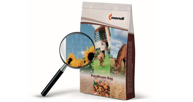 Mondi introduces sturdy polywoven bag and box packaging