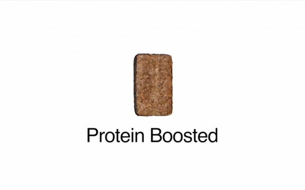 Breakfast wheat biscuit for longer-lasting energy introduced