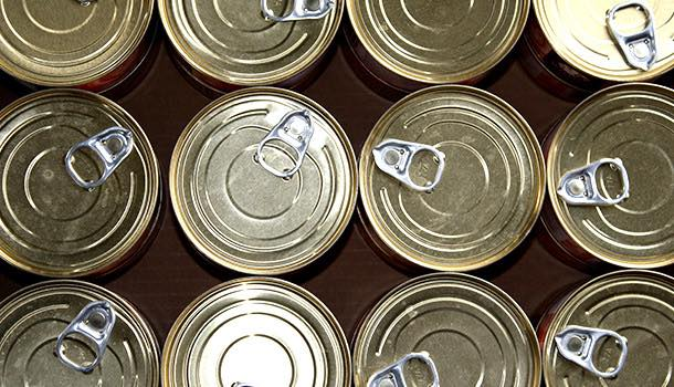 FDA rules: Bisphenol A is safe for approved uses in food containers