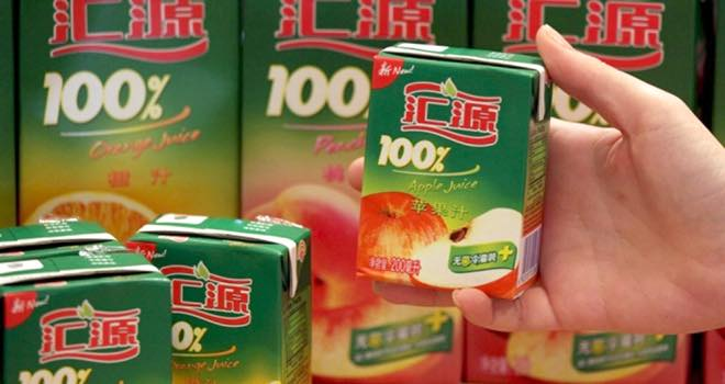 China Huiyuan Juice looks to acquire Australian farms