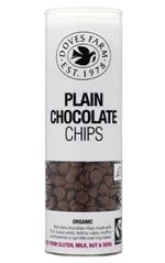 Doves Farm milk- and soya-free chocolate chips
