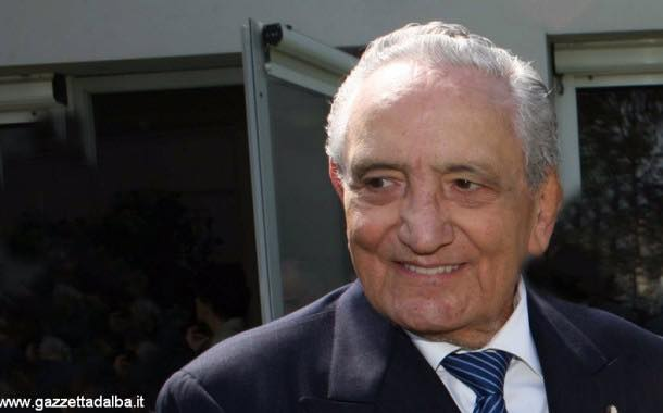Michele Ferrero, former boss of the Ferrero empire, dies aged 89