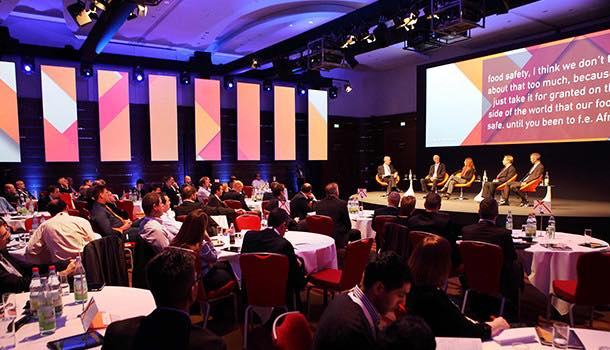Knowledgeshare event in Dubai to address global beverage challenges
