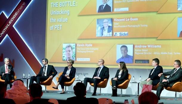 KnowledgeShare Live provides insight into beverage industry issues