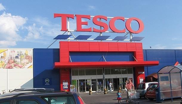Groceries Code Adjudicator investigates Tesco's relationship with suppliers