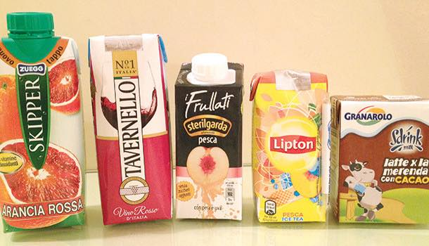 Tetra Pak: Innovation in caps and closures