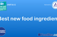 VIDEO: IFE World Food Innovation Awards – food ingredients trends