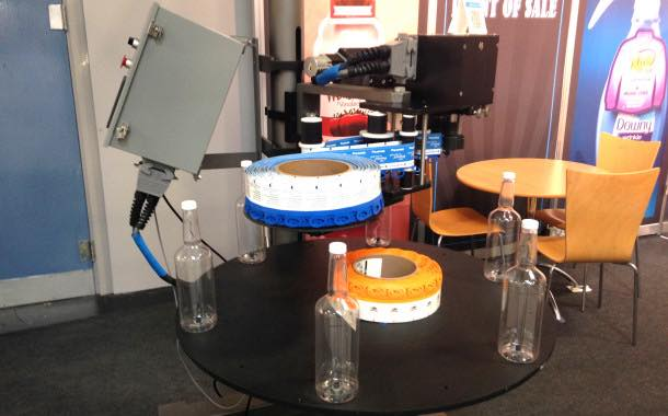 Gallery: Seen at the 2015 Packaging Innovations show in Birmingham