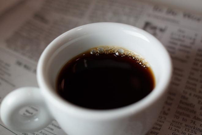 Coffee shops could outnumber pubs within a decade