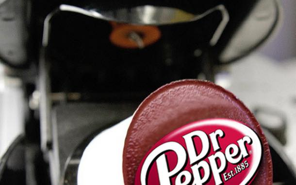 Keurig Green Mountain teams up with Dr Pepper Snapple