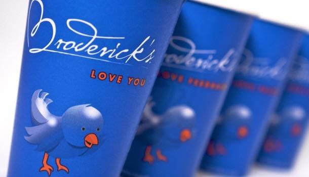 Benders signs agreement to supply 50m paper cups to The Broderick Group