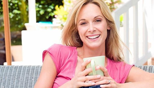 Research: Tea and citrus products could lower ovarian cancer risk