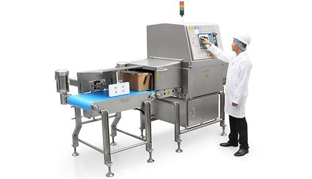 Eagle Product Inspection displays new technology at Pack Expo