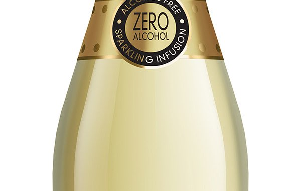 Echo Falls alcohol free Sparkling Infusion