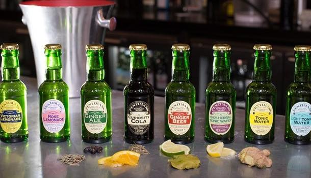 Fentimans launches in 125ml for on-trade