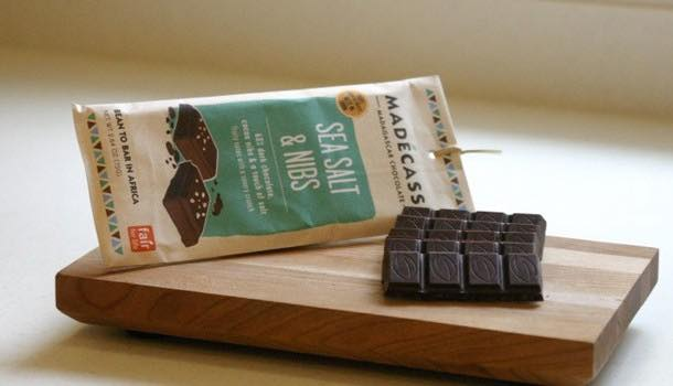 Chocolate brand Madécasse to mark Fairtrade Fortnight with tasting campaign
