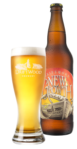 Driftwood Brewery unveil new pale ale