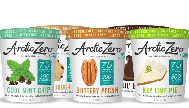 A gallery of new food products for March 2015