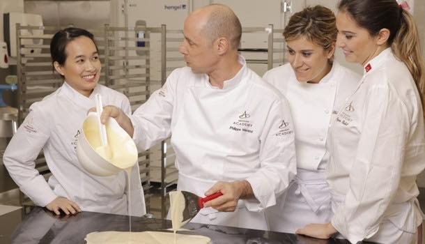Barry Callebaut opens first Middle East chocolate academy in Dubai