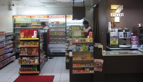 60% of US consumers think that convenience stores offer healthy snacks
