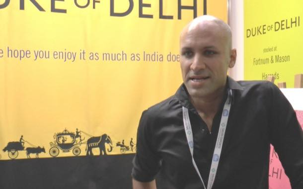 Interview: Duke of Delhi creates a fusion of British and Indian flavours
