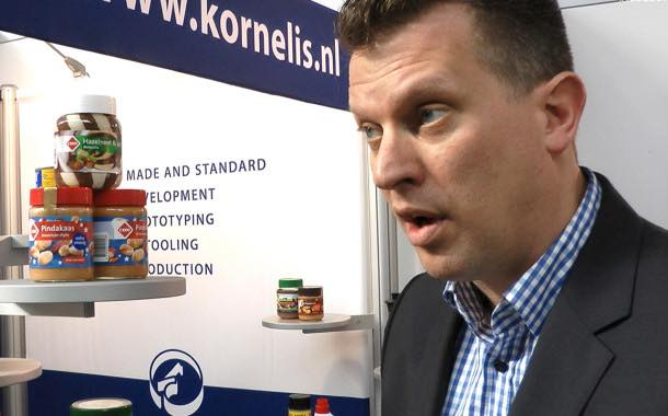 Interview: Kornelis offers caps and closure solutions