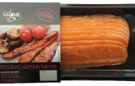 Smoked salmon bacon launched into UK retailer for first time