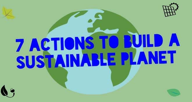 Food and Agriculture Organisation publishes sustainable food plan